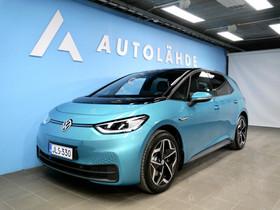 Volkswagen ID3, Autot, Tampere, Tori.fi