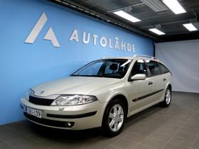 Renault Laguna, Autot, Tampere, Tori.fi