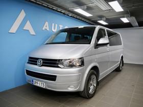 Volkswagen Caravelle, Autot, Tampere, Tori.fi