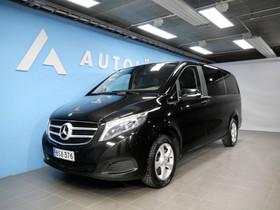 Mercedes-Benz V, Autot, Tampere, Tori.fi