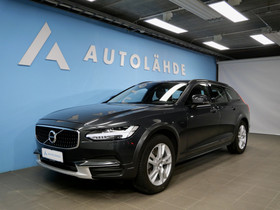 Volvo V90 Cross Country, Autot, Tampere, Tori.fi