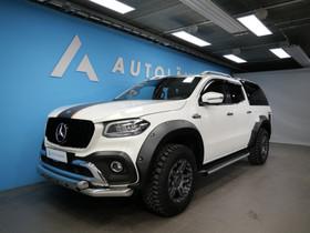 Mercedes-Benz X, Autot, Tampere, Tori.fi