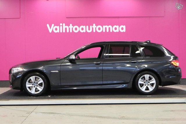 BMW 528 5