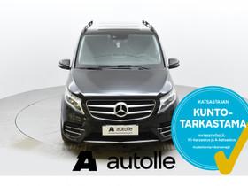 Mercedes-Benz V, Autot, Oulu, Tori.fi