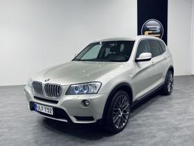 BMW X3, Autot, Seinäjoki, Tori.fi
