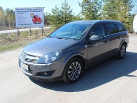 Opel Astra, Autot, Saarijärvi, Tori.fi