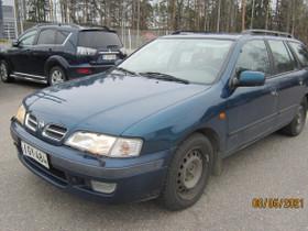 Nissan Primera, Autot, Lappeenranta, Tori.fi