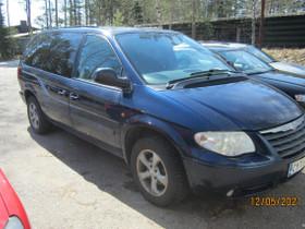 Chrysler Grand Voyager, Autot, Lappeenranta, Tori.fi