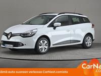 Renault Clio -16