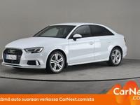 Audi A3 -16