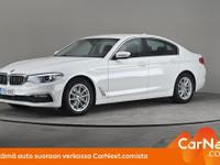 BMW 520 -18
