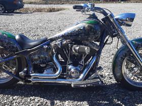 Harley-Davidson Softail, Moottoripyörät, Moto, Heinävesi, Tori.fi