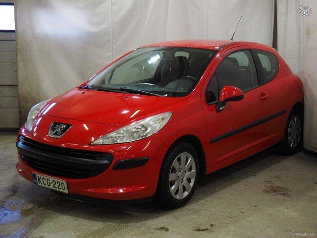 Peugeot 207 3