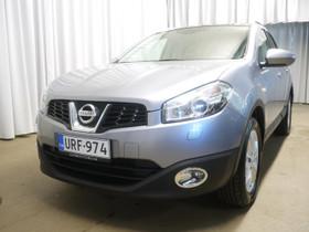 Nissan Qashqai+2, Autot, Pöytyä, Tori.fi