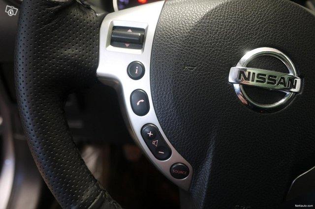 Nissan Qashqai+2 17