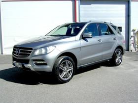Mercedes-Benz ML, Autot, Uusikaupunki, Tori.fi