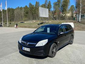 Opel Vectra, Autot, Kuopio, Tori.fi