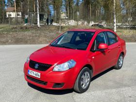 Suzuki SX4, Autot, Kuopio, Tori.fi