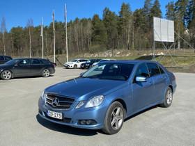 Mercedes-Benz E, Autot, Kuopio, Tori.fi