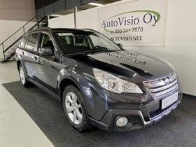 Subaru Outback, Autot, Joensuu, Tori.fi