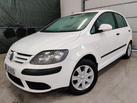 Volkswagen Golf Plus, Autot, Laukaa, Tori.fi
