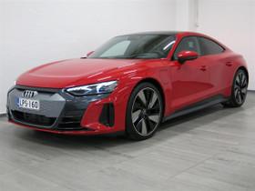Audi E-tron GT, Autot, Espoo, Tori.fi