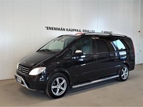 Mercedes-Benz Viano, Autot, Lempäälä, Tori.fi