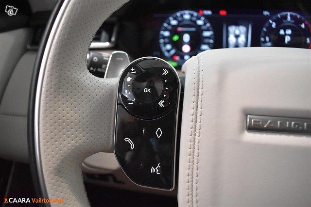 Land Rover Range Rover Velar 14