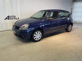 Renault Clio Storia, Autot, Raisio, Tori.fi