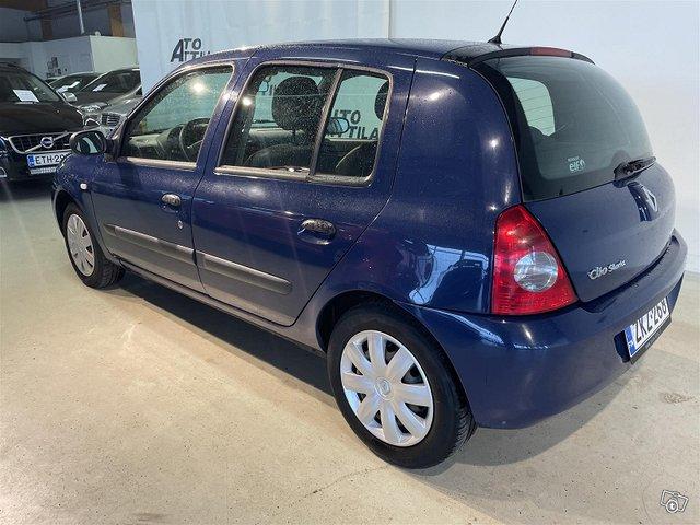 Renault Clio Storia 2