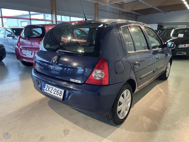 Renault Clio Storia 3