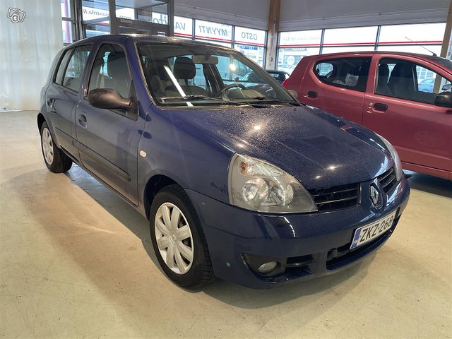 Renault Clio Storia 4