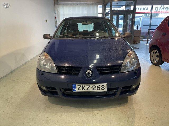 Renault Clio Storia 5