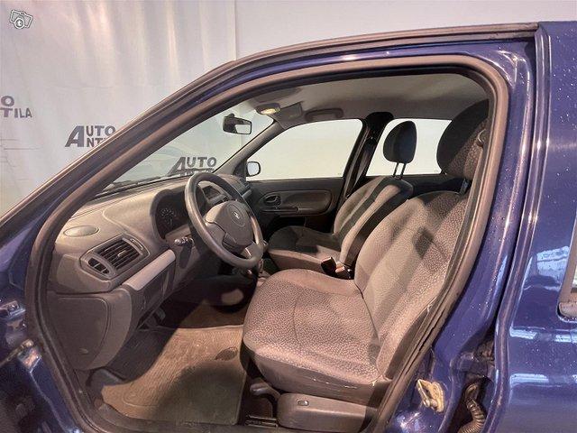 Renault Clio Storia 6