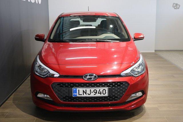 Hyundai I20 5d 2