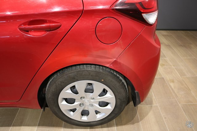 Hyundai I20 5d 16