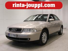 Audi A4, Autot, Kouvola, Tori.fi