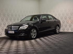Mercedes-Benz C, Autot, Lohja, Tori.fi