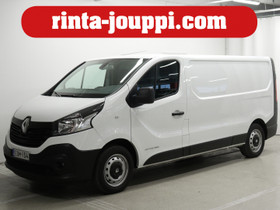 Renault Trafic, Autot, Vantaa, Tori.fi