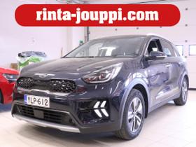 Kia Niro Plug-in, Autot, Kouvola, Tori.fi