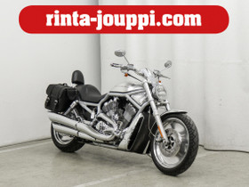 Harley-Davidson VRSCA V-ROD-HAZ/1131, Moottoripyörät, Moto, Vantaa, Tori.fi