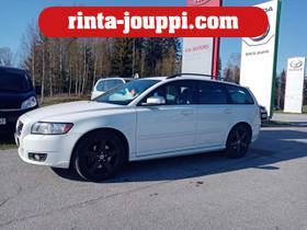 Volvo V50, Autot, Vaasa, Tori.fi