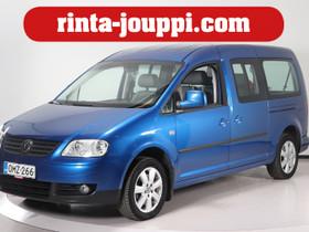 Volkswagen Caddy Maxi, Autot, Mikkeli, Tori.fi