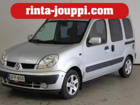 Renault Kangoo, Autot, Oulu, Tori.fi