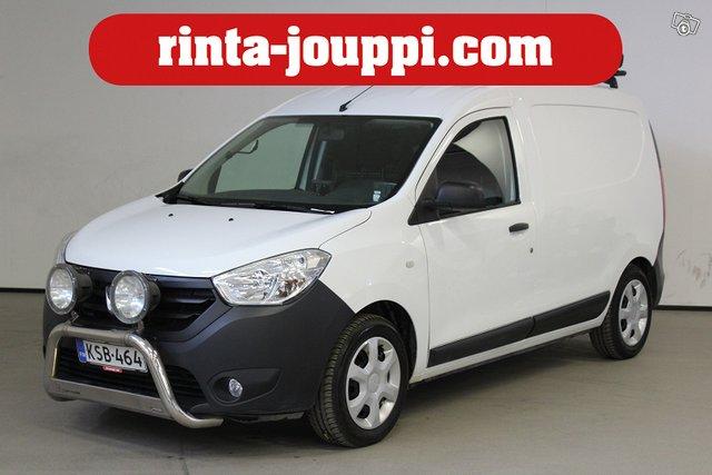 Dacia Dokker Van, kuva 1