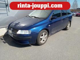 Fiat Stilo, Autot, Oulu, Tori.fi