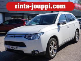 Mitsubishi Outlander, Autot, Porvoo, Tori.fi