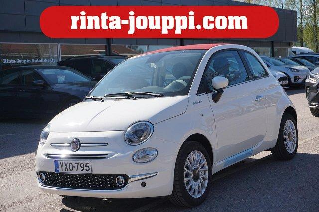 Fiat 500C, kuva 1