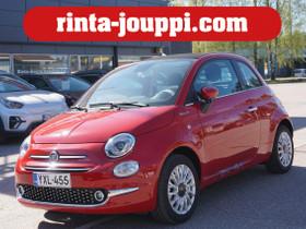 Fiat 500C, Autot, Porvoo, Tori.fi