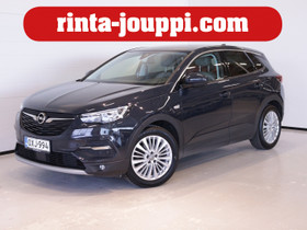 Opel Grandland X, Autot, Rovaniemi, Tori.fi
